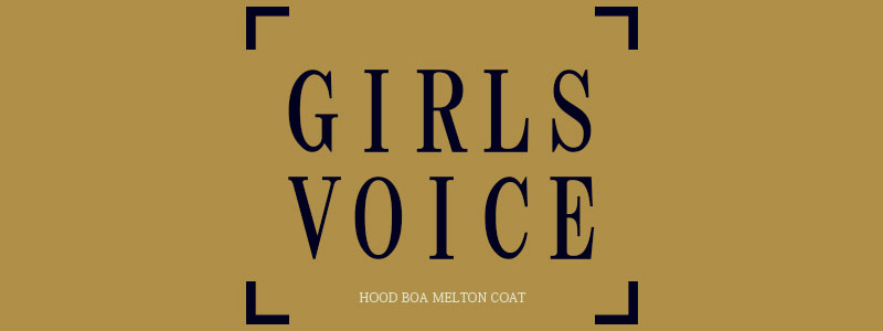 GIRLSVOICE